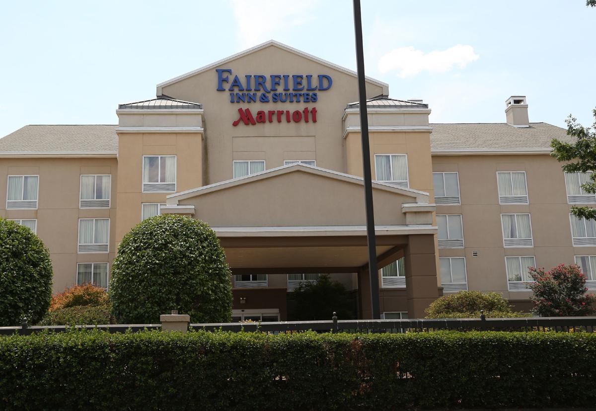 Fairfield Inn Bellmead (copy)