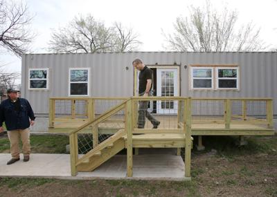 Container home (copy)