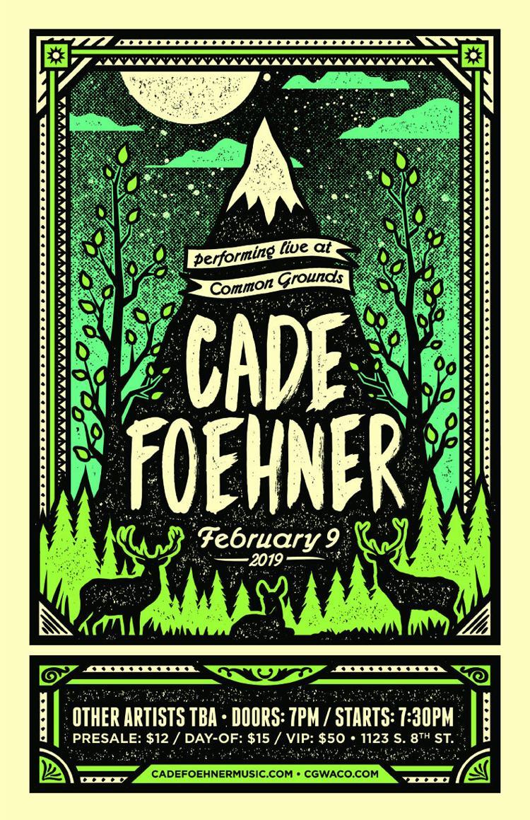 Cade Foehner