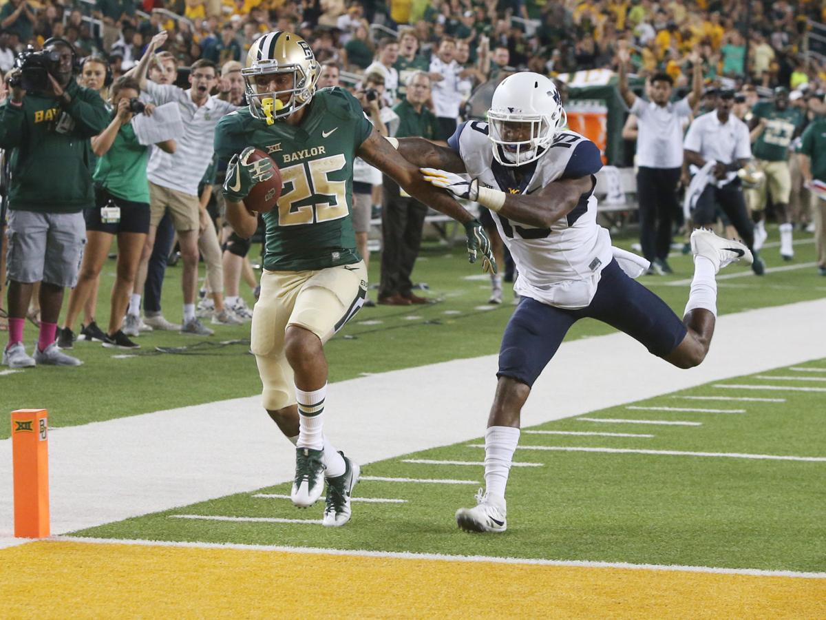 Baylor notebook: Freshmen give Bears hope for future; die-hard fans rewarded at McLane