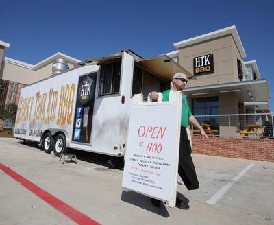 Waco food trucks following road to permanent restaurants