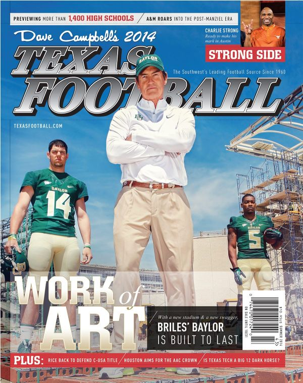 TexasFootball