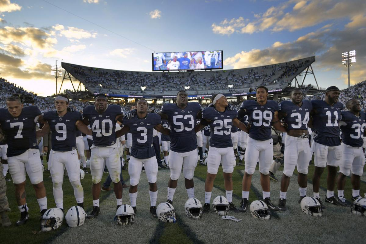 Six years later, Penn State is still at war over the Sandusky scandal
