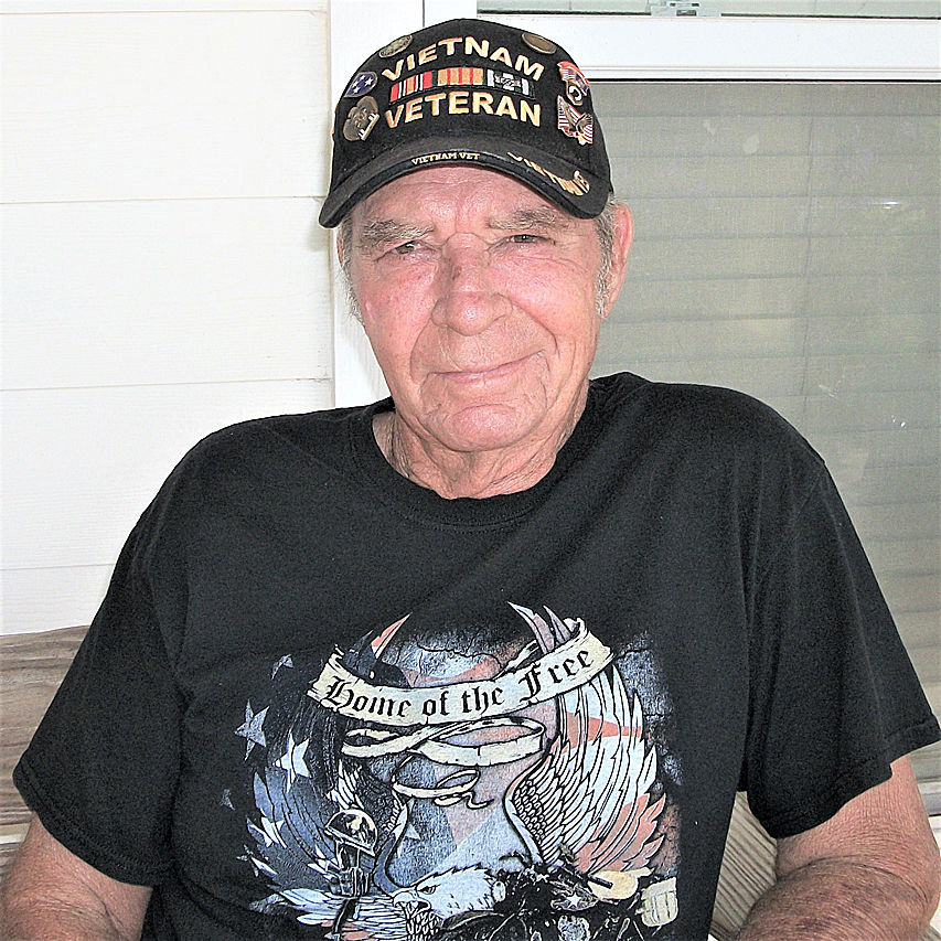 Veterans - Marvin Moore