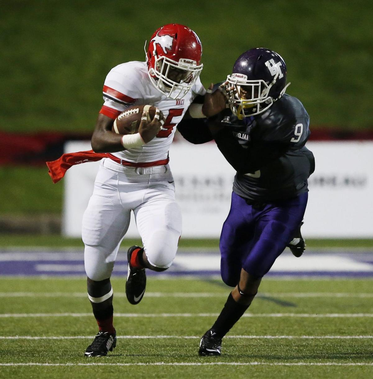 UIL realignment: Waco High, University join Bryan-College