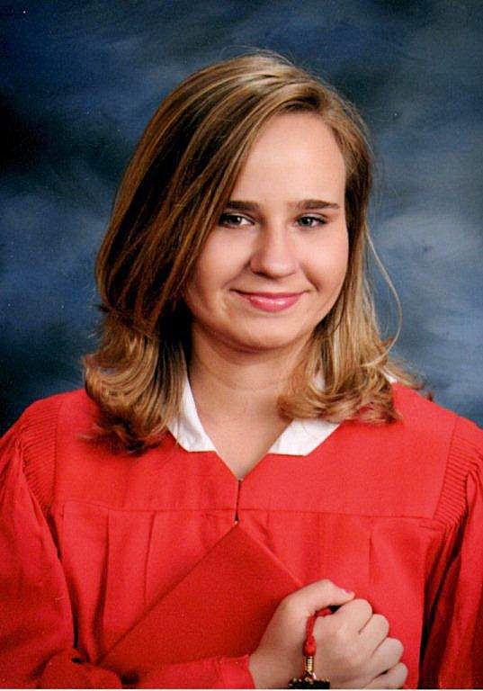 Hannah before