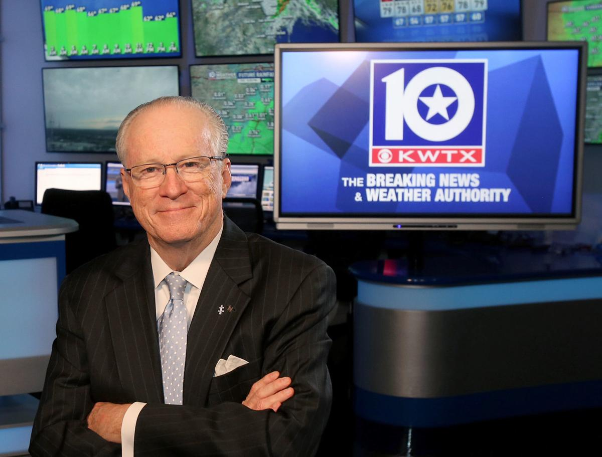 Veteran forecaster Garrett announces retirement | Local News