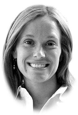 Jessica Attas - Board of Contributors