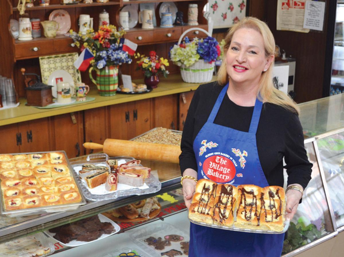West Village Bakery