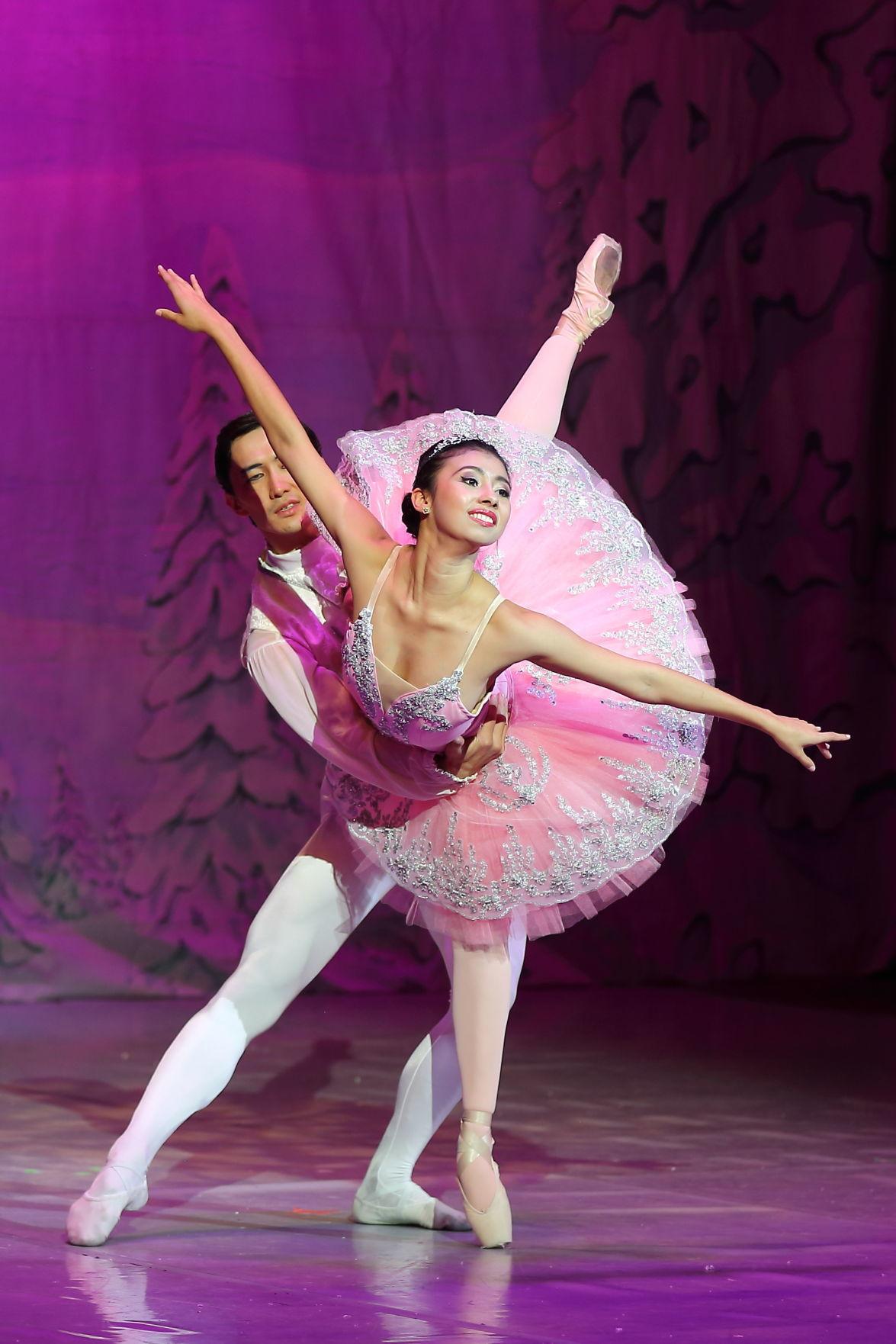 Ballet Frontier of Texas