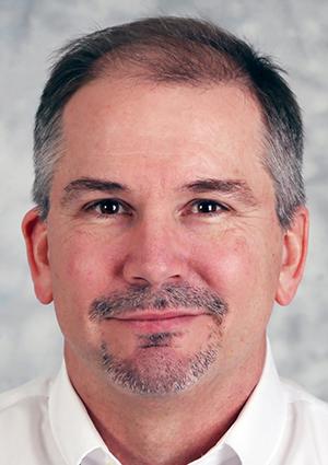 Steve Boggs - editor
