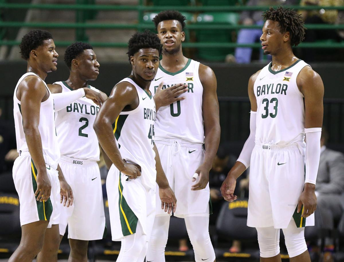 baylor basketball