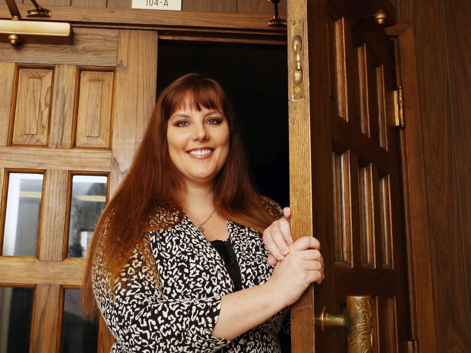 Ex-JP DeCluitt leaves county job for city of Waco | Crime | wacotrib.com