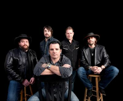 Americana rockers Reckless Kelly
