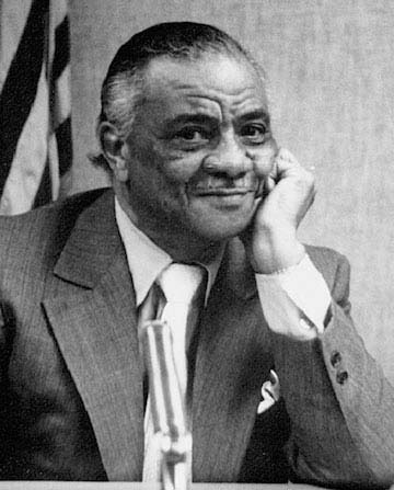 Brazos Past: Oscar DuConge became city's first black mayor in 1974