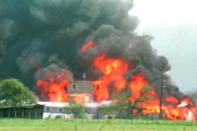 TV series on Branch Davidian shootout to film in New Mexico