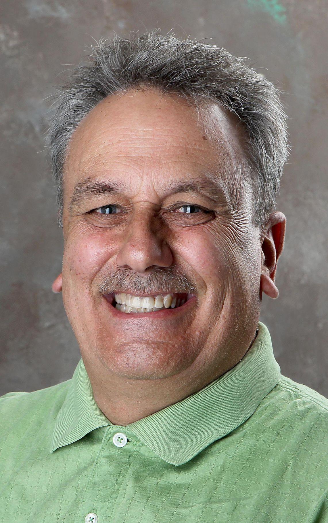 Ray Bickerstaff