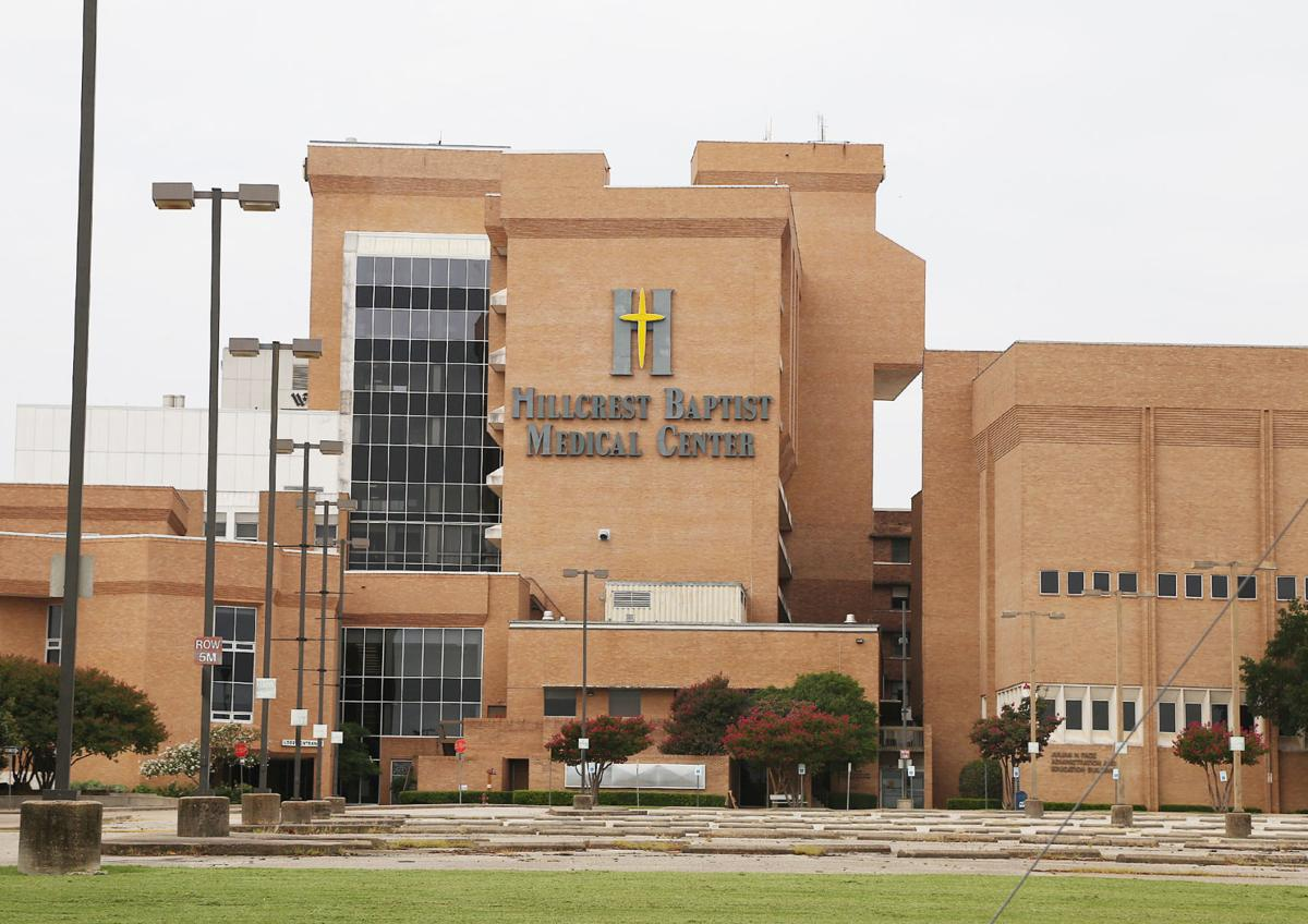 Plan To Turn Vacant Hillcrest Hospital Into State Mental Health