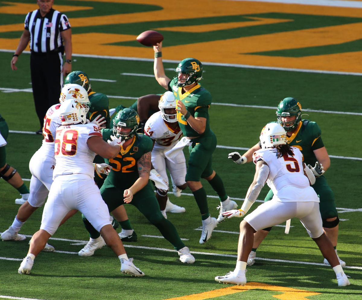 Iowa State Baylor Football (copy)