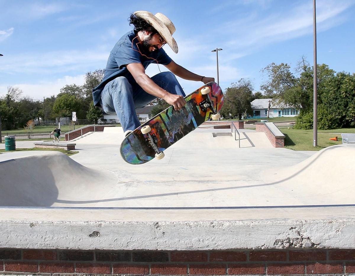 Skate Park JL1A
