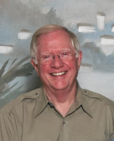 Dr. Jerry Don Lance (copy) (copy)