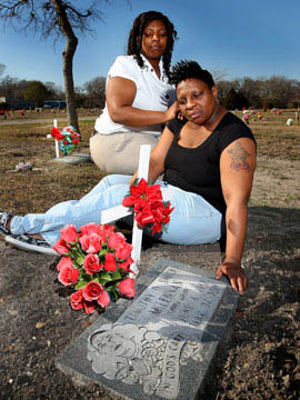 Waco woman copes with shooting deaths of 2 sons | Crime