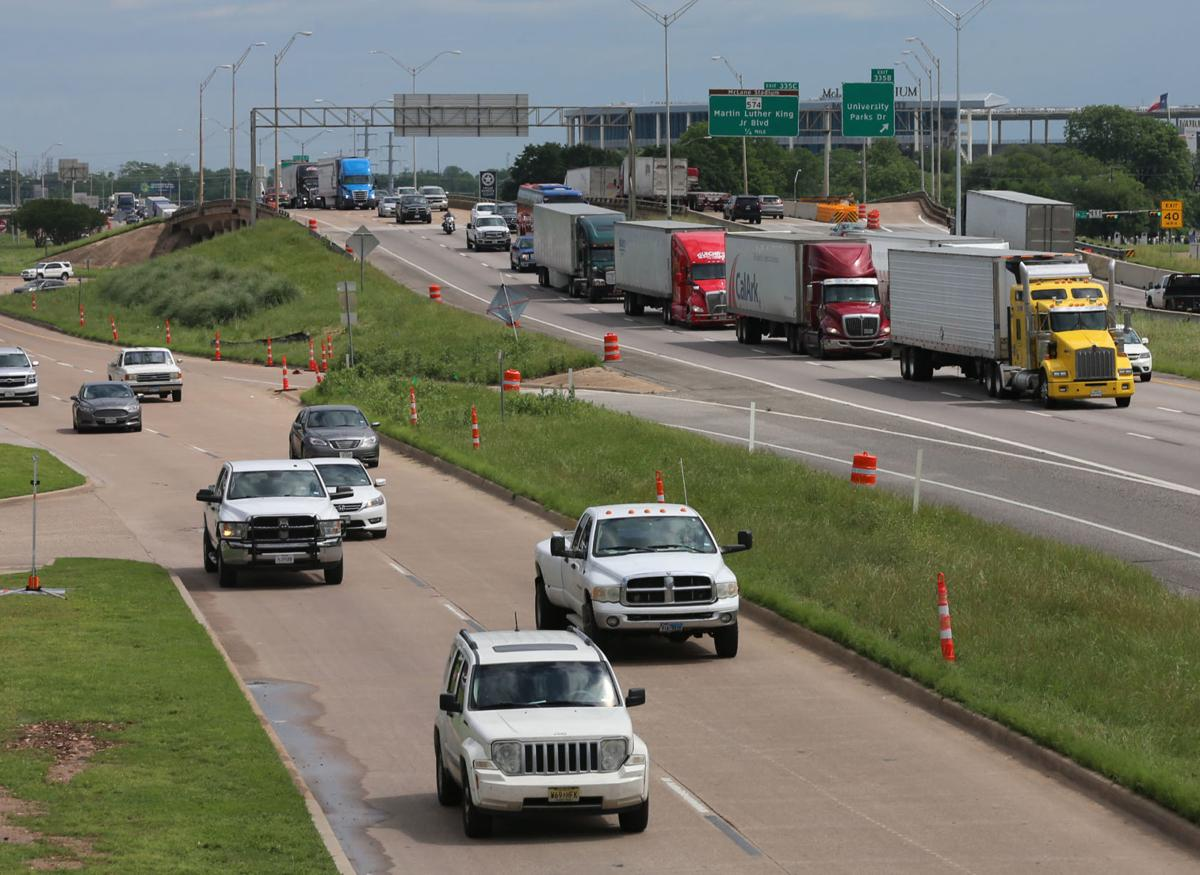 TxDOT to close ramps between Business 77, I-35 ahead of