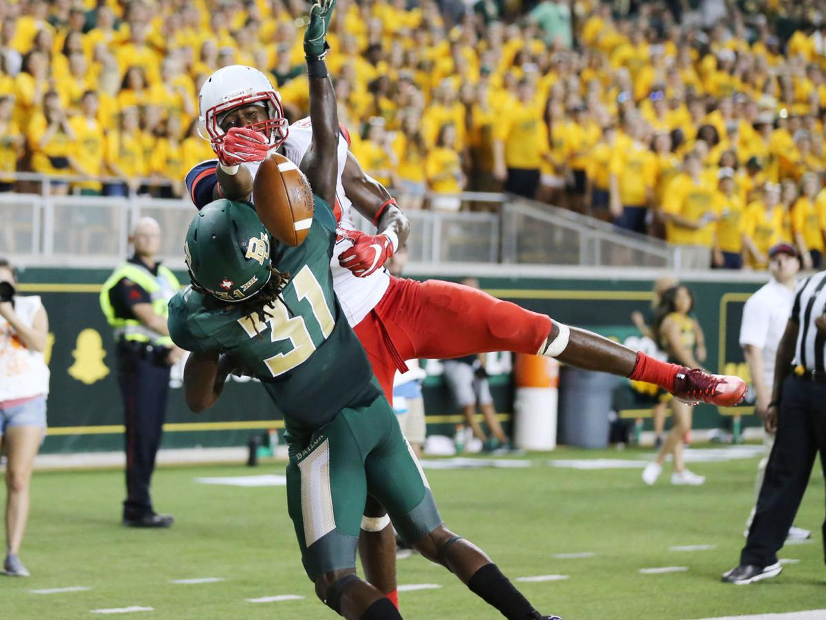 Lumps now, lessons later: Baylor hopes youth movement has lasting benefits