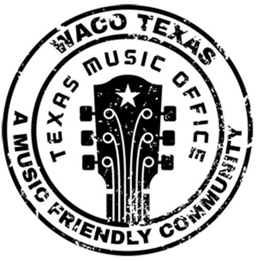 Music Friendly Waco logo