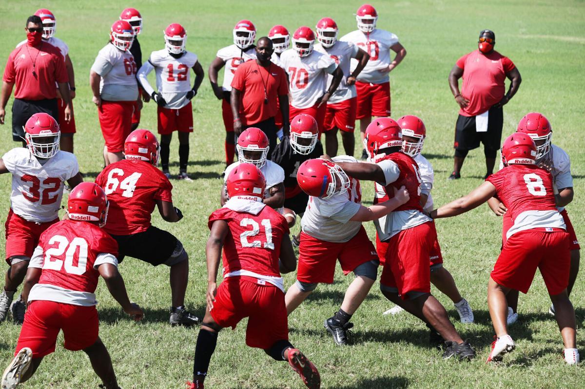 Waco high school football