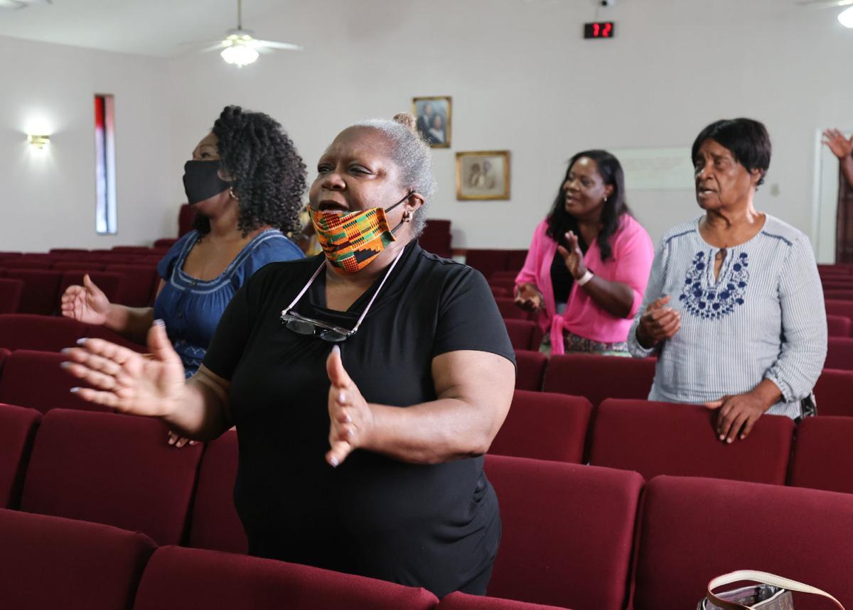 Living Word Church of Christ