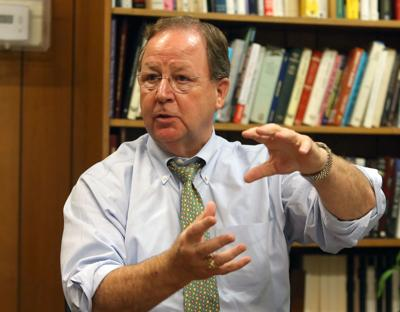 Bill Flores