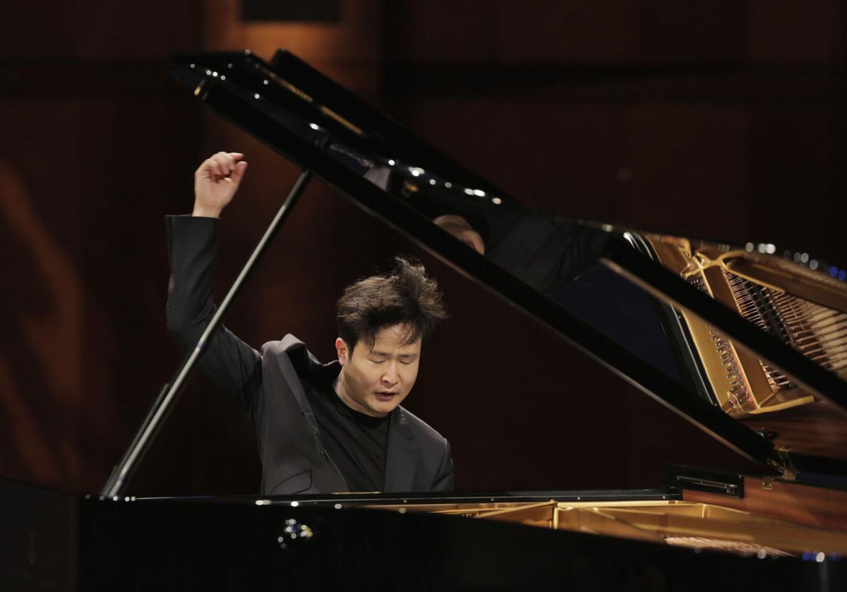 Pianist Yekwon Sunwoo 2