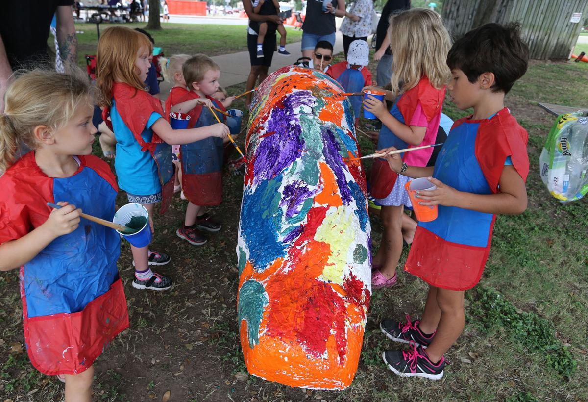 Cultural Arts Fest