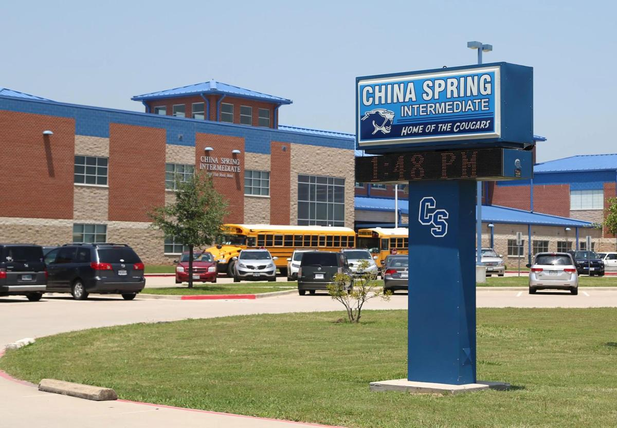 china spring growth ra6