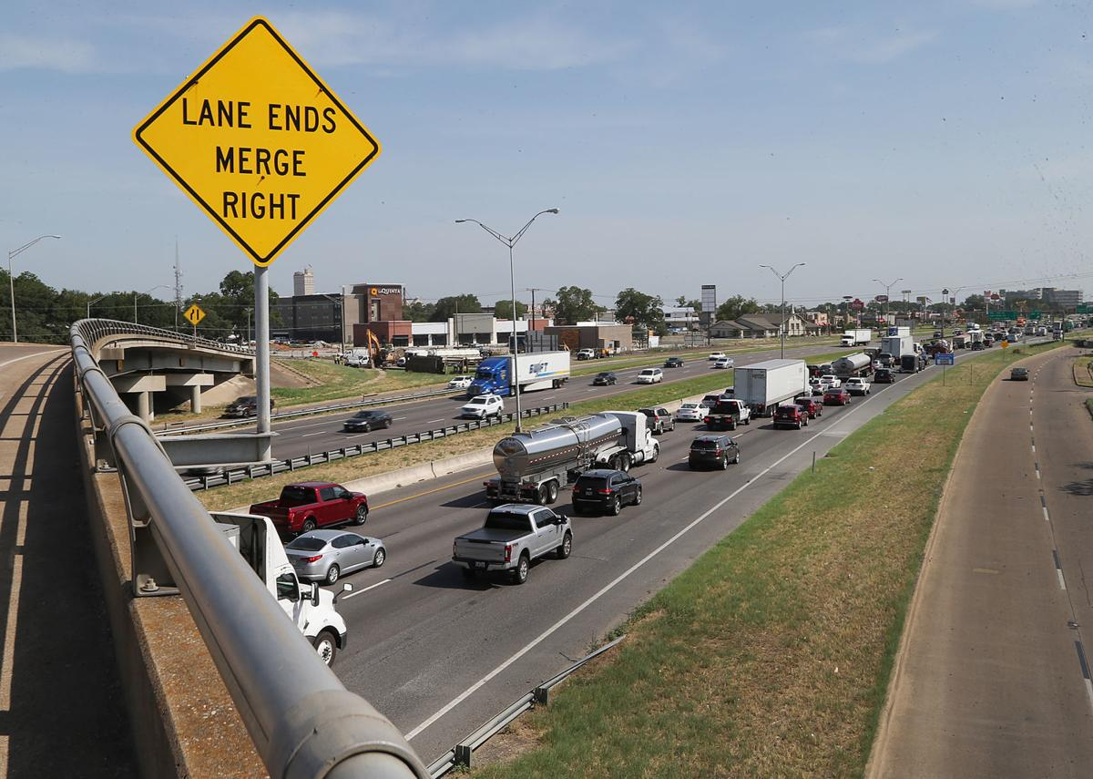 Interstate widening