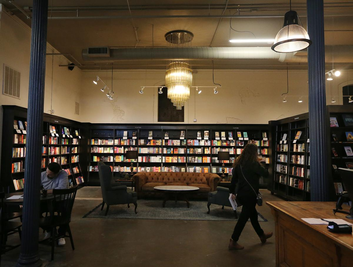 Fabled Bookshop