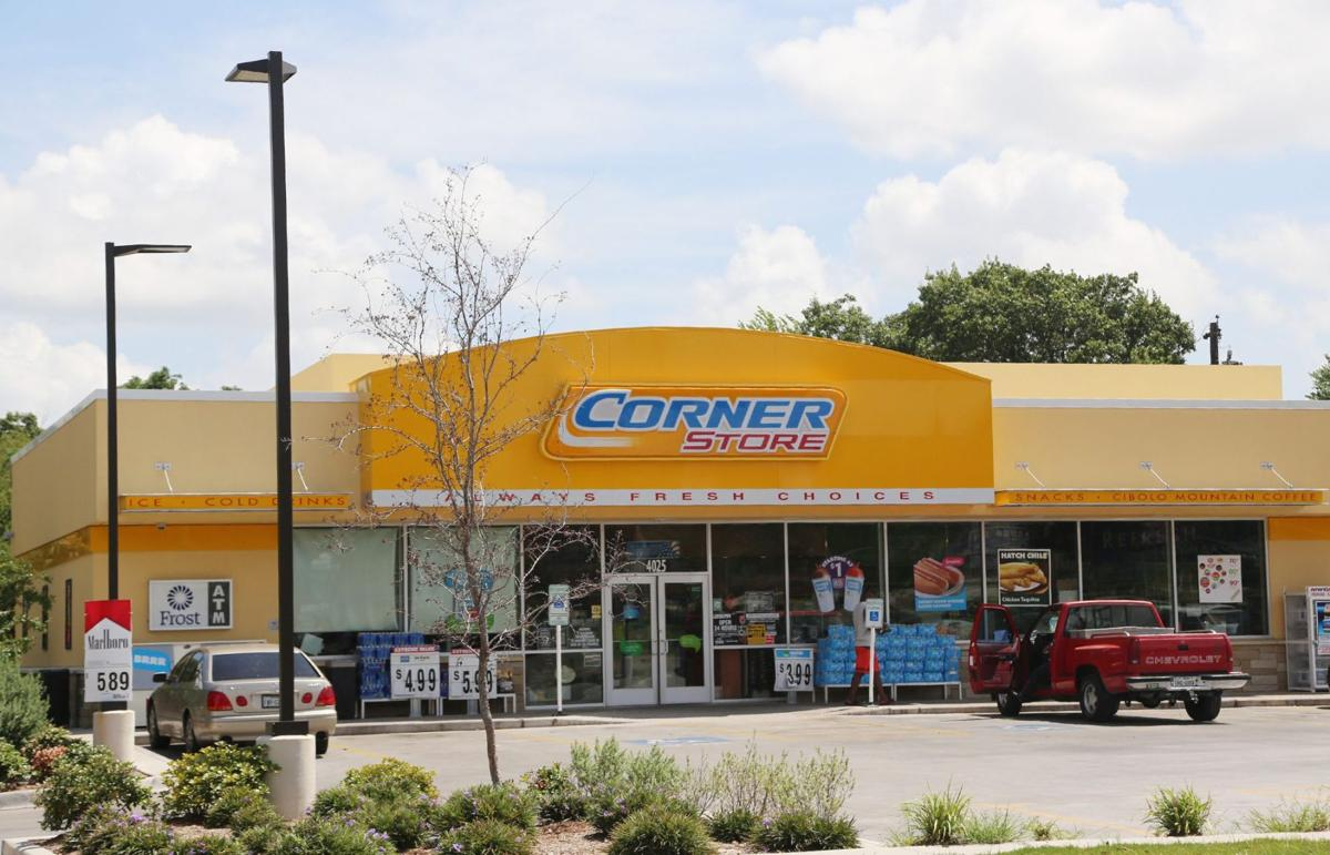 Local Valero Corner Store locations to become Circle Ks | Business ...