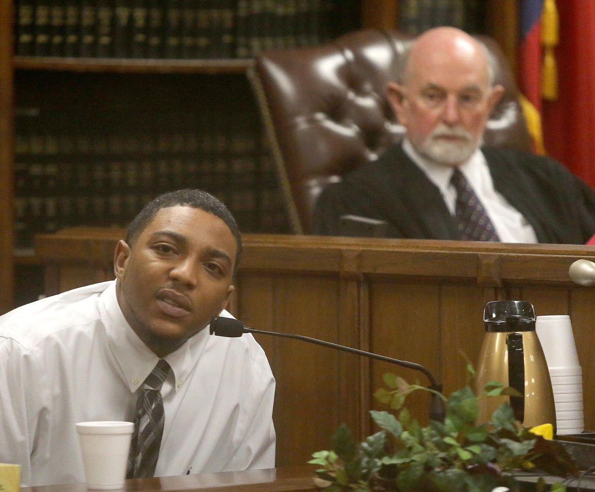 Peace jury returns 'not guilty' verdict after 9 hours of
