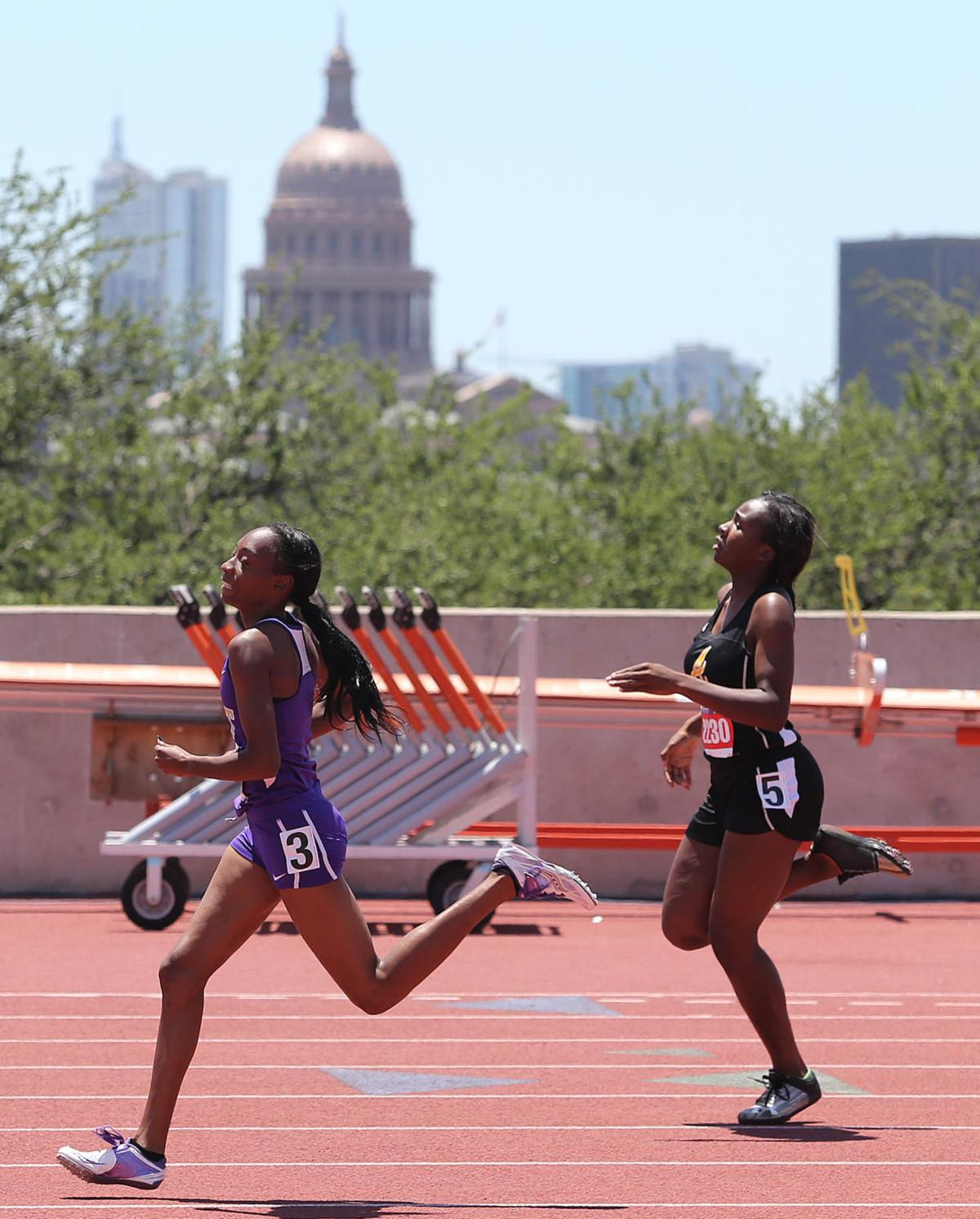 uil state track meet photos
