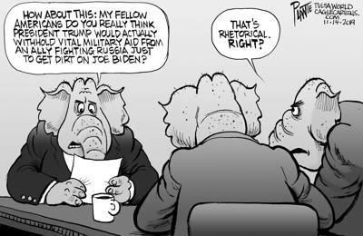 Side column cartoon