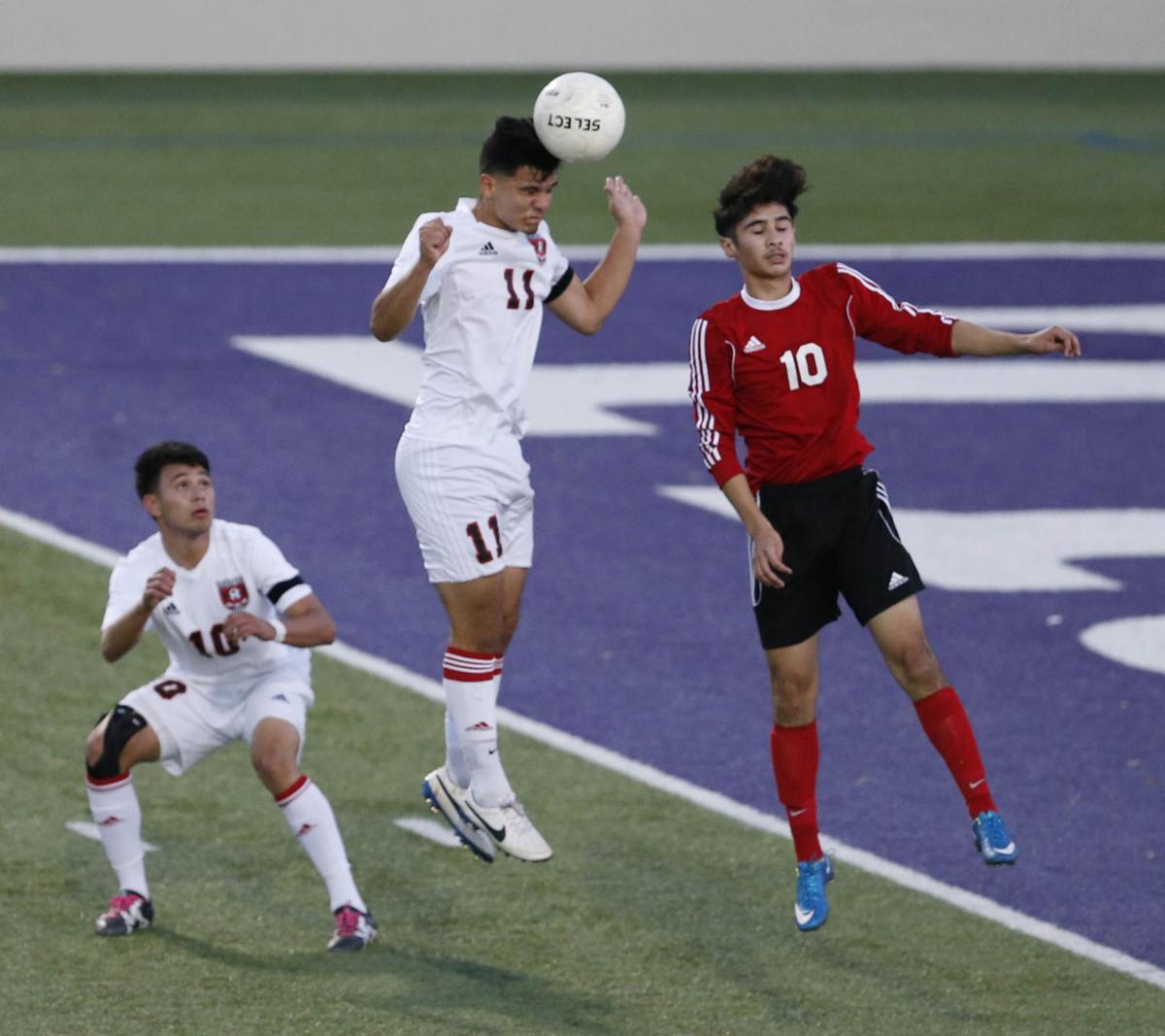Waco soccer