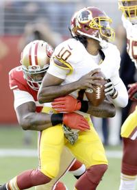 RG3 may sit against Colts 4567c4a41