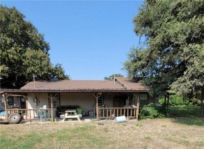 2 Bedroom Home in Elm Mott - $99,000