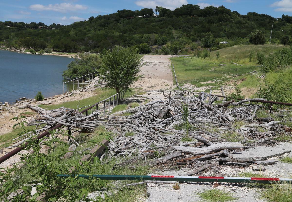 Lake Waco Koehne Park