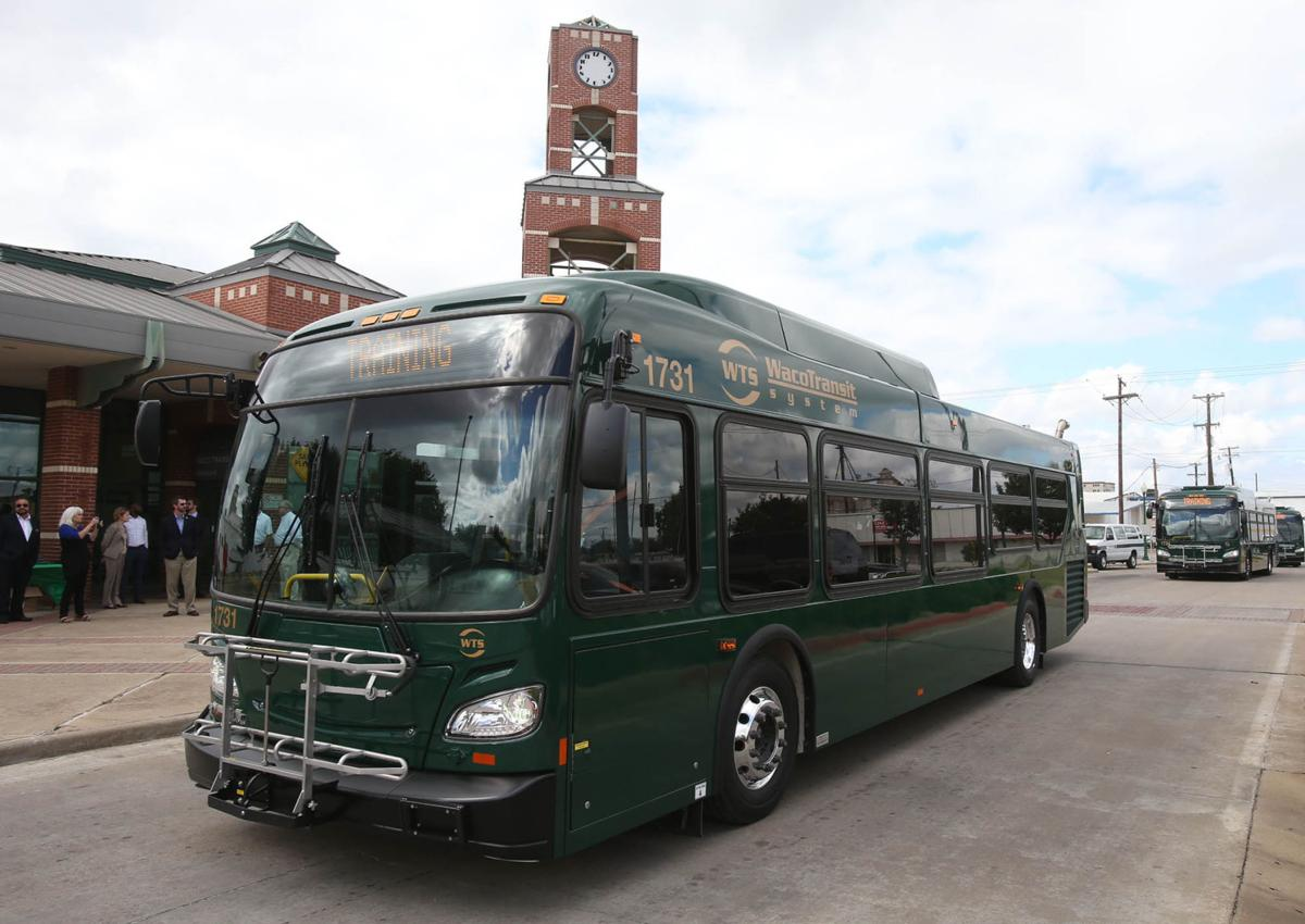 Waco Transit