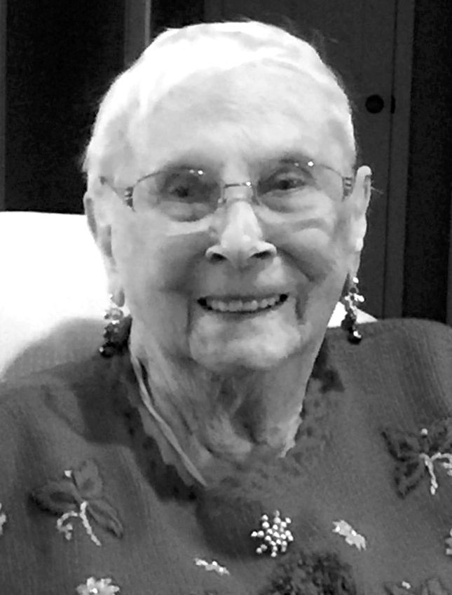 Moyer, Martha Meers