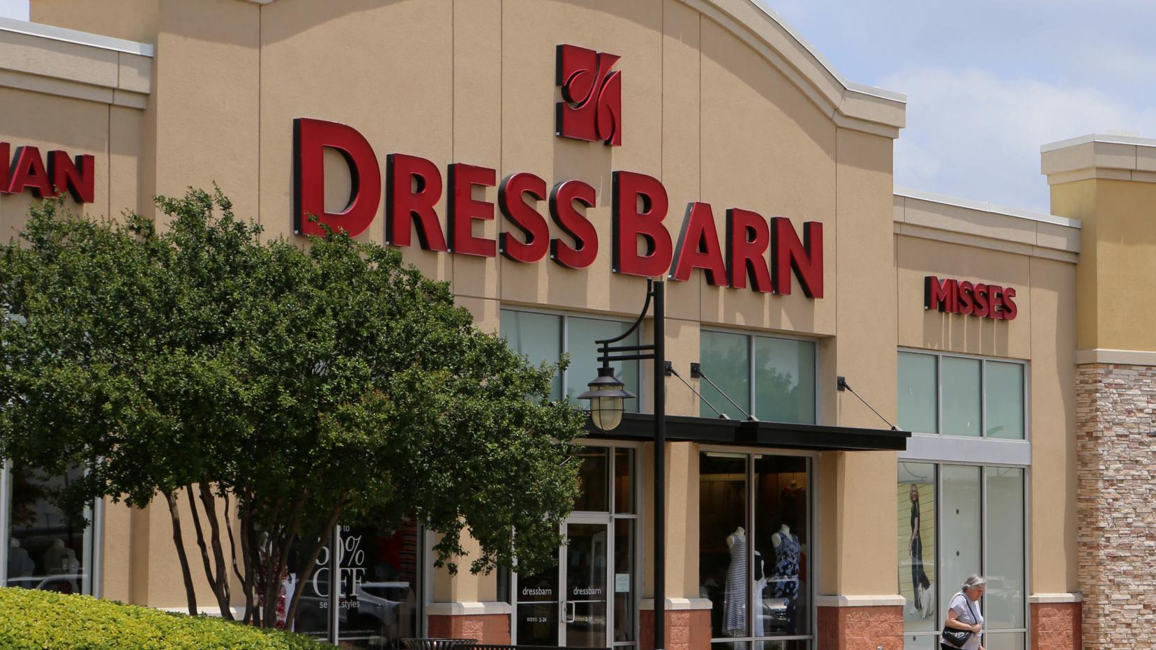 Dressbarn plans to close all 20 stores nationwide, including 20 in ...