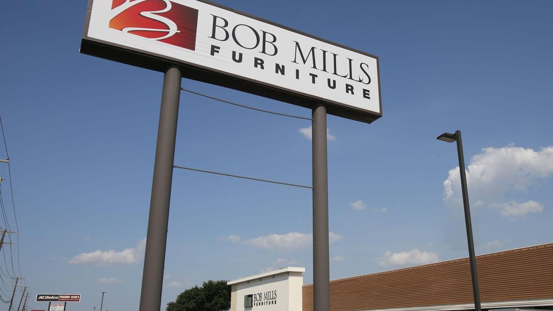 Former Waco employees sue Bob Mills Furniture  Business News