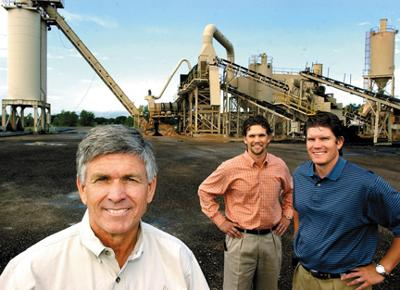 Waco Based Lindsey Contractors Bought By Company With International Ties